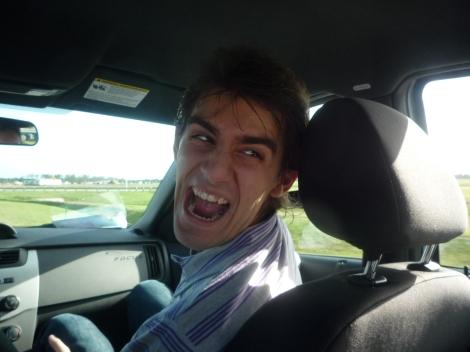 Paolo, il pazzo :)