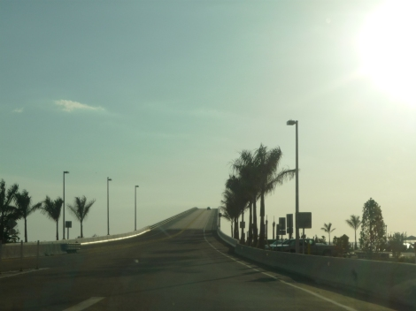 Il ponte per Sanibel